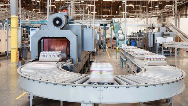 Blog - Manufacturing