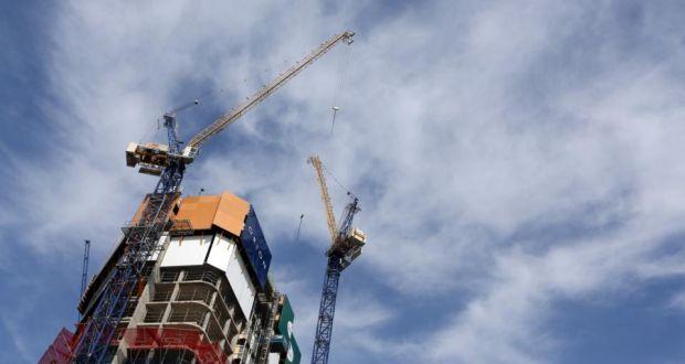 Blog -construction rise